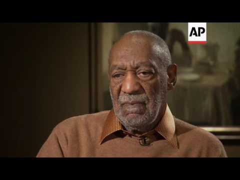 Thumbnail: Bill Cosby switches lawyers in civil cases around country