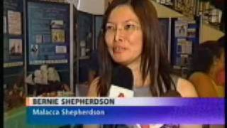 Shepherdson Family Reunion 2003 (Condensed)