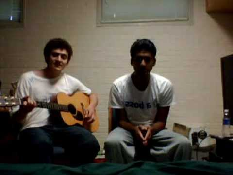 Guns Out By Young The Giant (Cover)