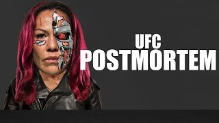 Video UFC 219 POSTMORTEM!!! download MP3, 3GP, MP4, WEBM, AVI, FLV November 2018