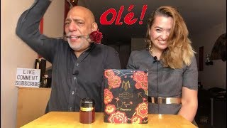 Ramon Monegal Flamenco Fragrance REVIEW with Olya