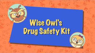 Www.hrmvideo.com based on effective, age-appropriate strategies for k-3 drug education, this curriculum carefully introduces young students to the concepts o...