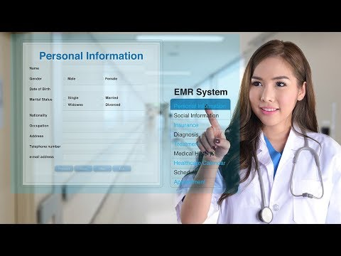 Health Informatics, Health Information Management Program Preview