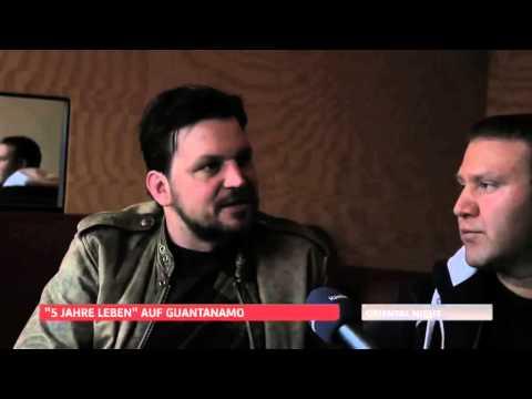5 Jahre Leben - Murat Kurnaz und Guantánamo Interview Teil 1