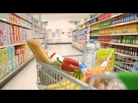 Food Shopping Tips & Tricks