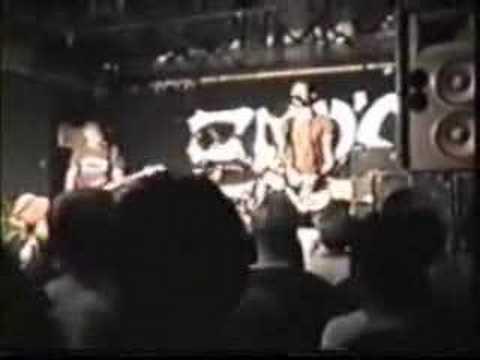 Jawbreaker 9-Condition Oakland live 11-25-95 at Emo's Austin