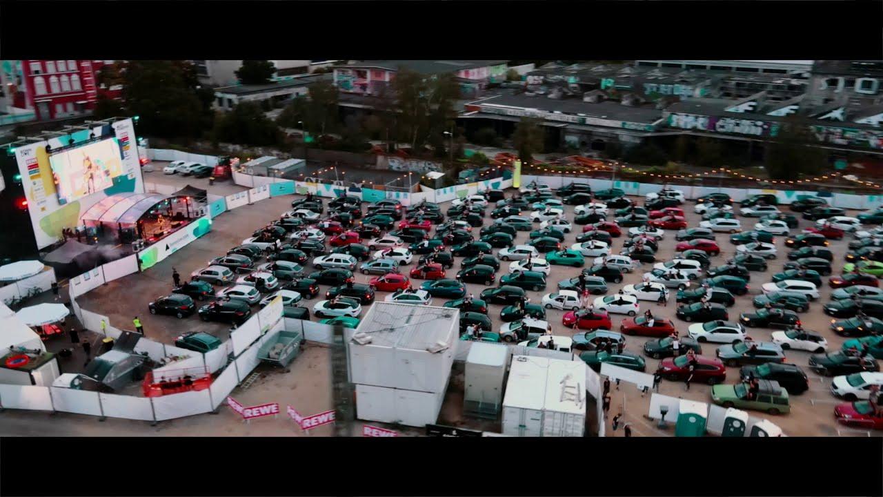 Rogers - Autokonzert Bonn 2020