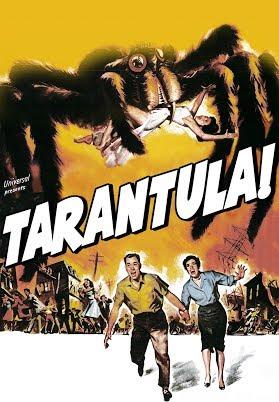 Neuverfilmung tarantula Wolfen 1981