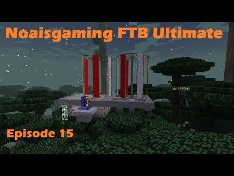 Naoisgaming FTB Ep15: Tilting at Windmill(s?)