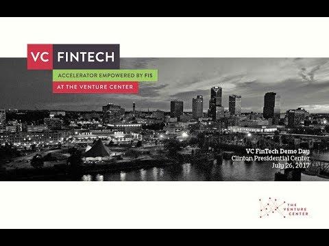 2017 VC FinTech Demo Day