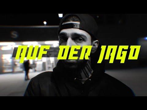 PUNCH AROGUNZ - AUF DER JAGD (prod. by Jay Ho)