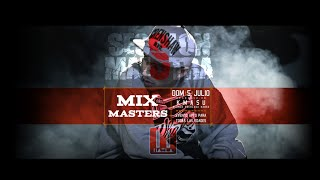 SESSION MAESTRA 2015 #MIX MASTERS CAPSULA 1 JONAS SANCHE