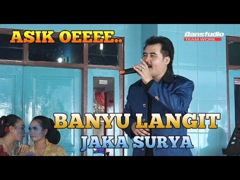 BANYU LANGIT VOKAL JAKA SURYA @WIDYA MUSIC