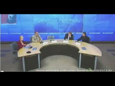 Putin's advisor and experts discuss economy,sanctions & cent