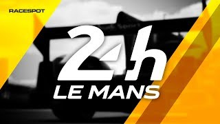iRacing Le Mans Series | Round 5 at Suzuka Circuit