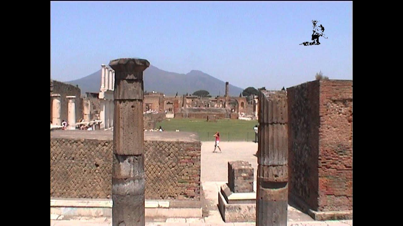 Pompeji Stream