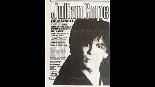 Julian Cope | Manchester Hacienda | March 22 1984.