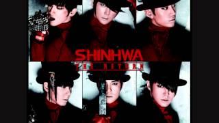 Shinhwa - Venus (Chipmunk Ver.)