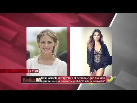 El Hotel de los Secretos | La telenovela ''Gran Hotel'' cambia su nombre