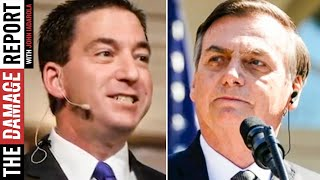 Baixar Glenn Greenwald Sends Brazilian Officials Into PANIC
