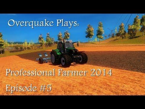 Professional Farmer 2014 - 05 Bank Loan