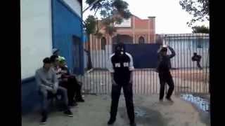 Harlem shake básico - La hire guerra