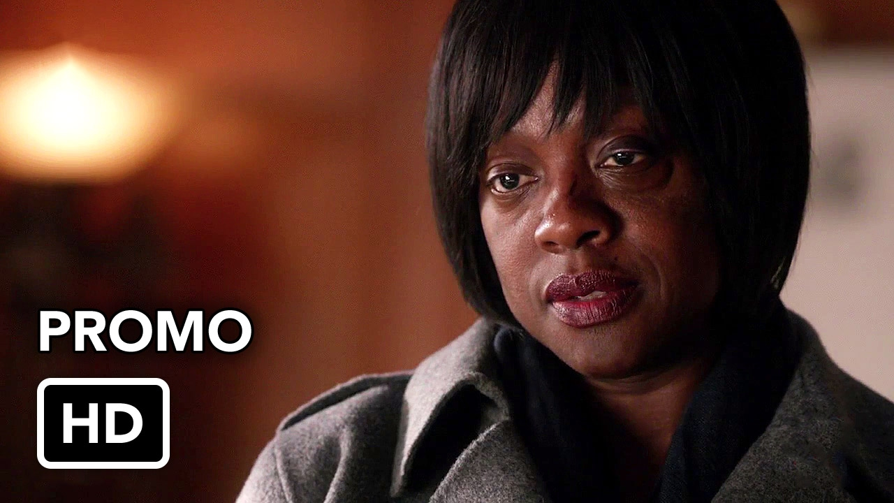 How To Get Away With Murder 3x13 Promo #2