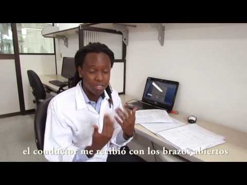 An internship in Colombia - Chemical Engineering Testimonial - Joseph's Experience