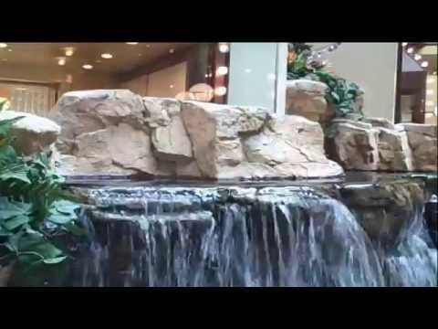 Portland Chronicle Part 1 Embassy Suites (2009)