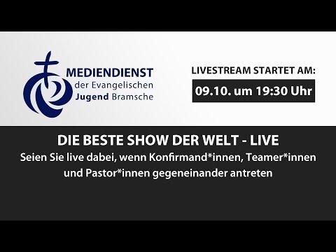 Die Beste Show Der Welt Livestream