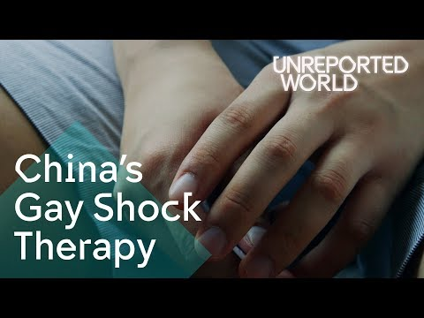 Gay shock therapy still in use in China | Unreported World Mp3