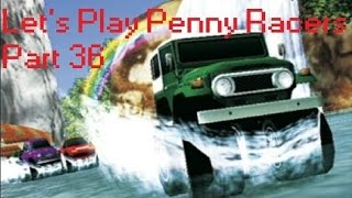 Let's Play Penny Racers (PS2) - Part 36 - HG Grand Prix Teil 2