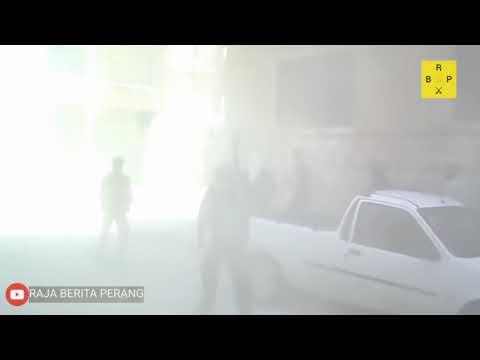 Download pertempuran gerilyawan vs pasukan pemerintah di suriah perang suriah terbaru