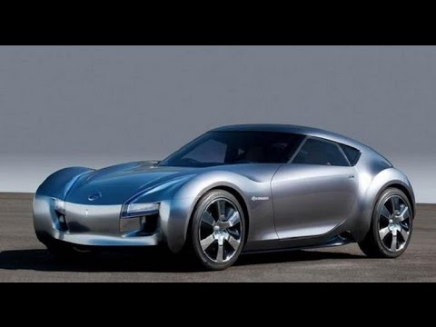2017 Nissan Z Latest Info Review Rumors