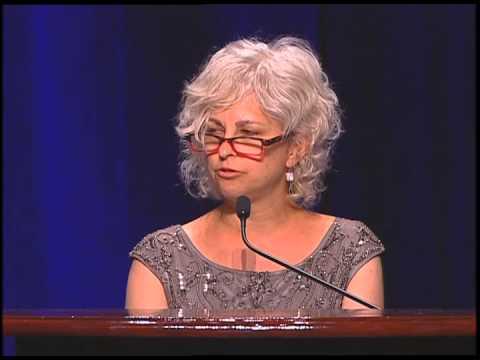 2014 Newbery-Caldecott Banquet -- Kate DiCamillo Newbery Speech