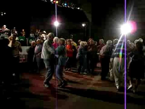 Stanky and the Coal Miners @ Bloomsburg Fair 2008