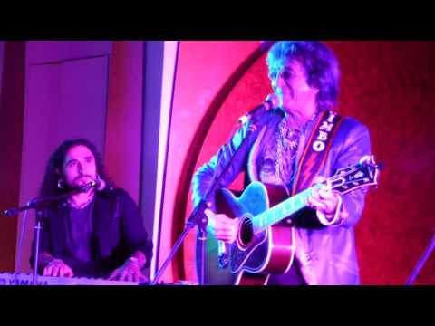 Jim Peterik - Eye Of The Tiger - Frontiers Rock Festival - Milano - 28 April 2017