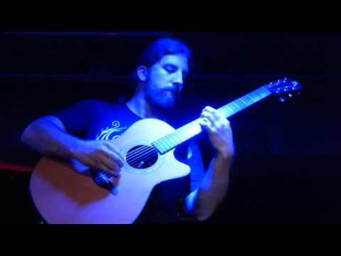 Simon Girard - Lucy Madusi (Live in Montreal)