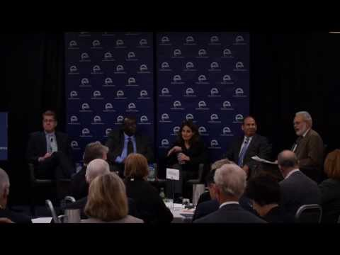 2013 National Conference: Global Economic Realignment: Emerging Economies