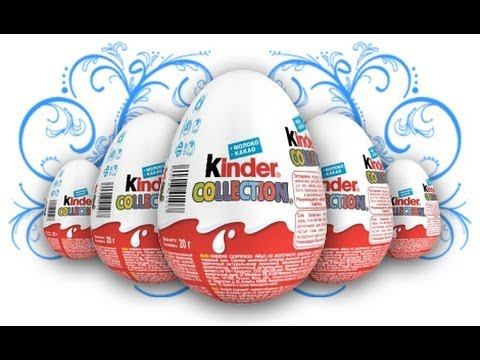 Why Kinder Is Banned In USA