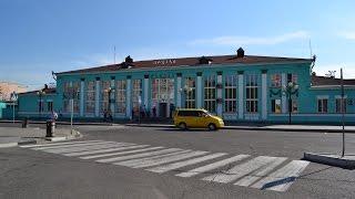 Смотреть видео Белогорск (Россия, Амурская область)