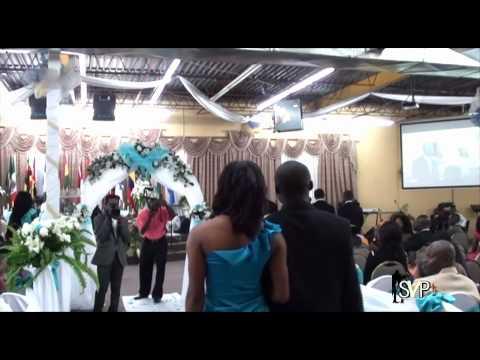 SVP-PRINCE & ANITA'S WEDDING