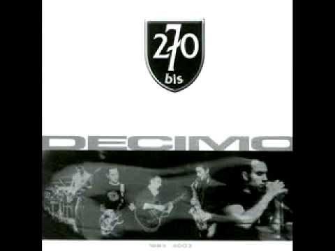 El Bandido - Decimo (270 Bis)