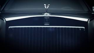 Teaser - Rolls Royce Phantom VIII
