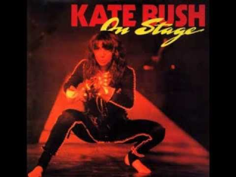 Kate Bush On Stage Complete EP 1979