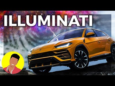 Why Forza Horizon 4 is Illuminati Confirmed thumbnail