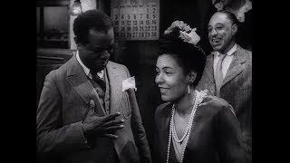 Preview Clip: New Orleans (1947, Louis Armstrong, Billie Holiday, Arturo de Córdova)