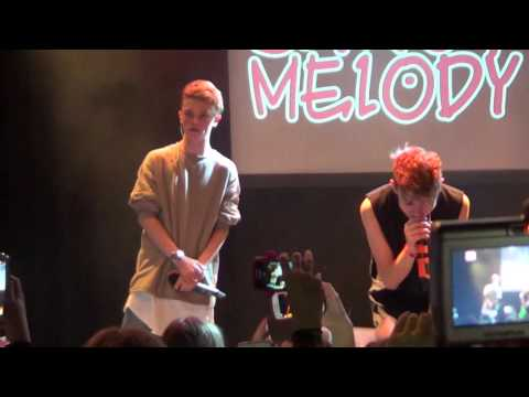 Bars And Melody - Hopeful #143 Zwolle