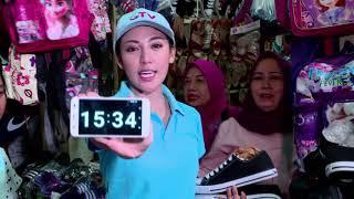 Gak Pake Sendal! adik Pak Sarnan ke Toko Sepeda   Timbangan Rezeki Eps. 6 (2/4)