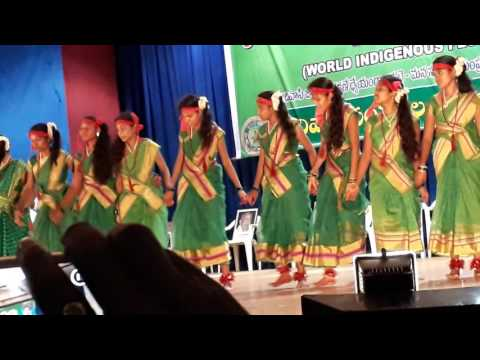 World Indigenous day 2017 OUHyd